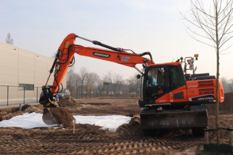 C&S Invest Holding te Oosterhout